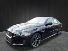 2019 Jaguar XE 300 Sport Sedan SAJAP4GX2KCP47662