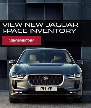 New Jaguar & Used Luxury Car Dealer near Nashville TN
