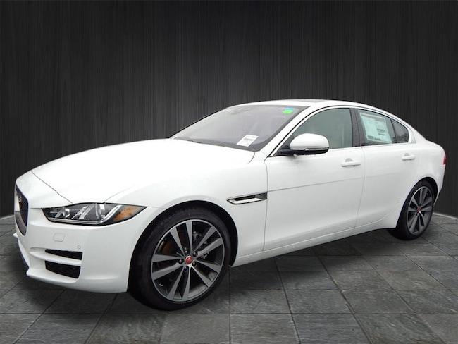 New 2019 Jaguar XE 20d Prestige Sedan Near Nashville