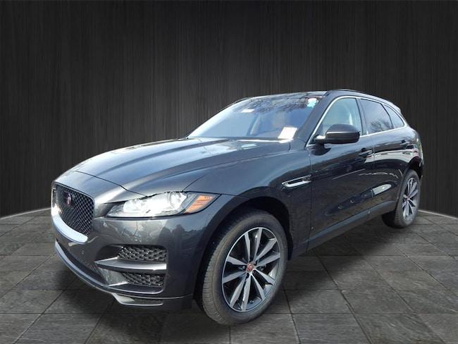 New 2019 Jaguar F-PACE Prestige SUV Near Nashville
