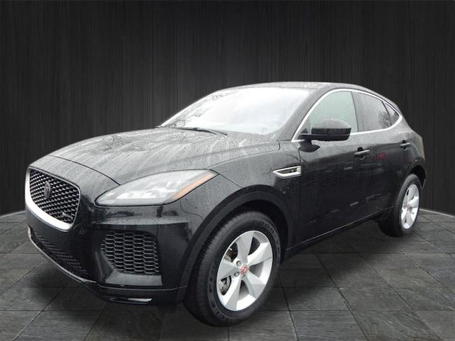 New 2018 Jaguar E-PACE S SUV Near Nashville