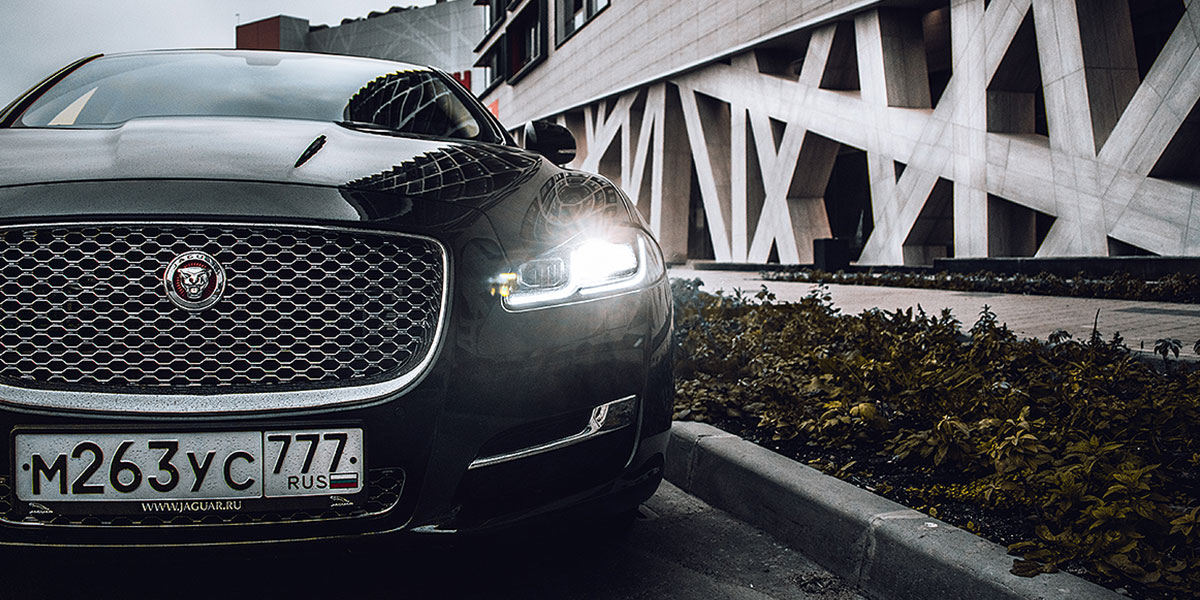 2019 Jaguar Xj Jaguar Nashville