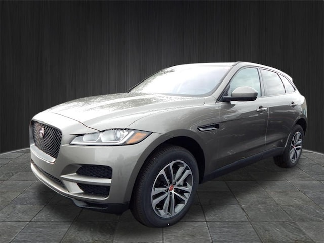 Jaguar F Pace Summer Sales Event At Jaguar Nashville Brentwood