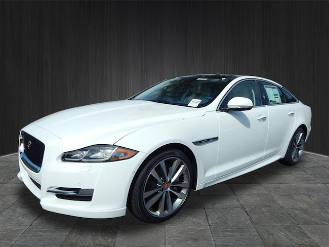 New 2019 Jaguar Xj For Sale In Brentwood Tn Near Nashville