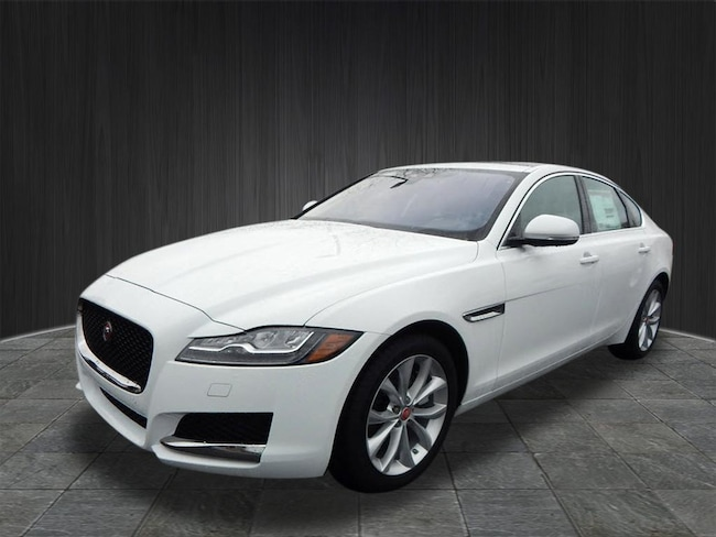 new 2019 jaguar xf for sale in brentwood,tn | near nashville