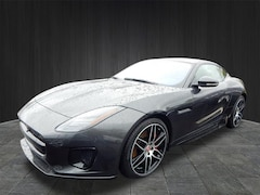 2020 Jaguar F-TYPE Checkered Flag Coupe Coupe SAJDD1GX3LCK63716