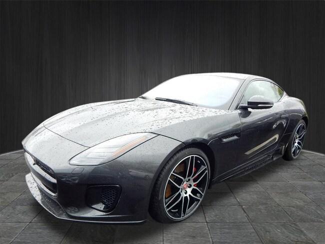 New 2020 Jaguar F Type For Sale In Brentwood Tn Near Nashville
