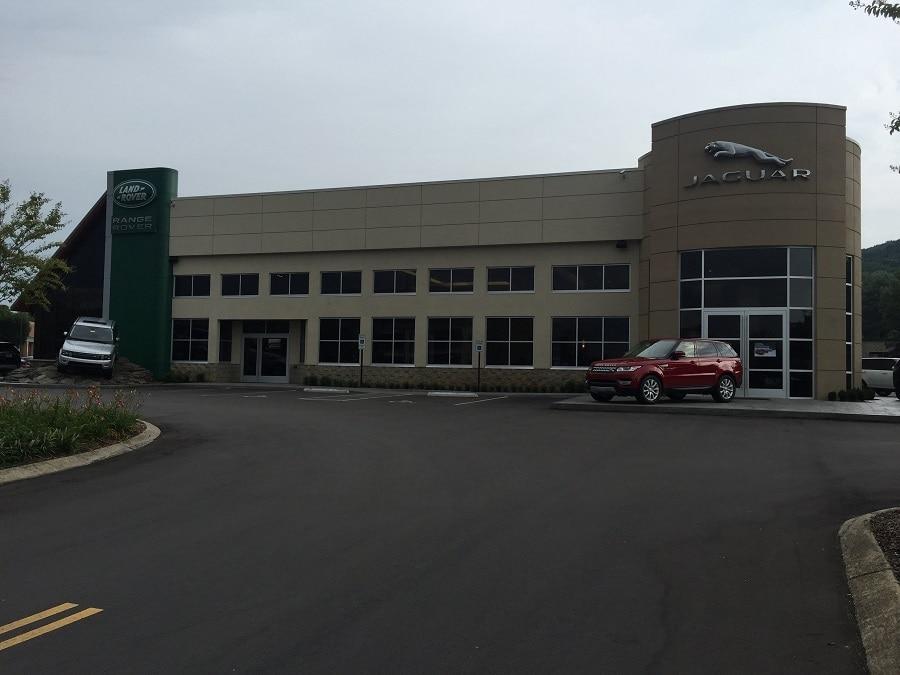 Used Cars Clarksville Tn >> New Jaguar & Used Luxury Car Dealer near Nashville, TN