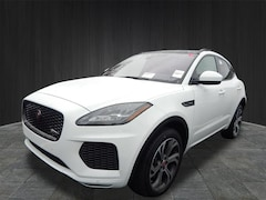 New 2019 Jaguar E-PACE HSE SUV 9J322 near Nashville, TN