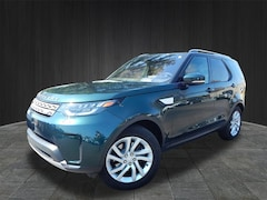 2017 Land Rover Discovery HSE SUV SALRRBBV0HA020622