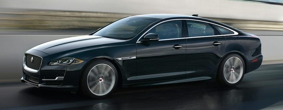New Jaguar XJ Sedans for Sale in Brentwood TN