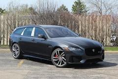 2018 Jaguar XF S Sportbrake