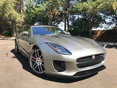 2018 Jaguar F-TYPE R-Dynamic Convertible