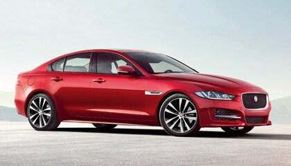 Jaguar Lease Deals