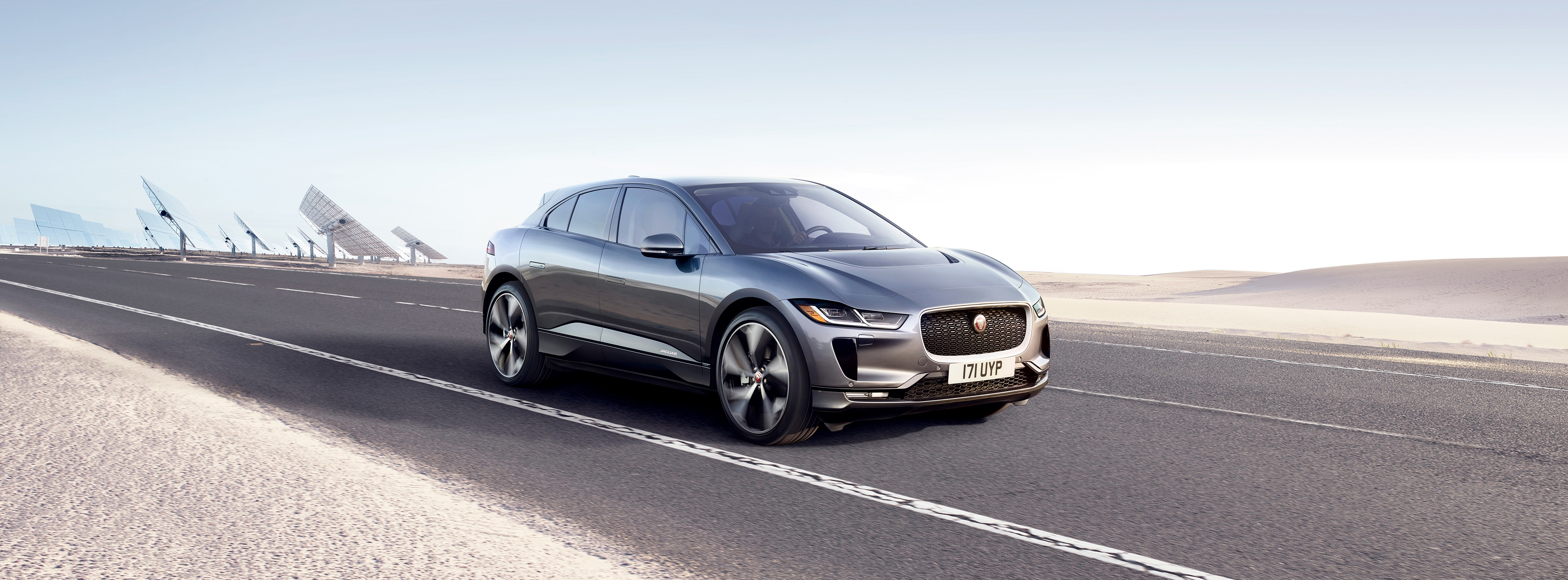 2019 Jaguar I-Pace EV: Design, Specs, Mileage, Price >> 2019 Jaguar I Pace Ev Design Specs Mileage Price 2020