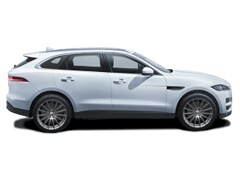 Jaguar F-PACE Deal Greenville