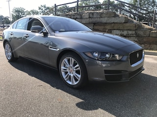 2019 Jaguar XE Prestige Sedan