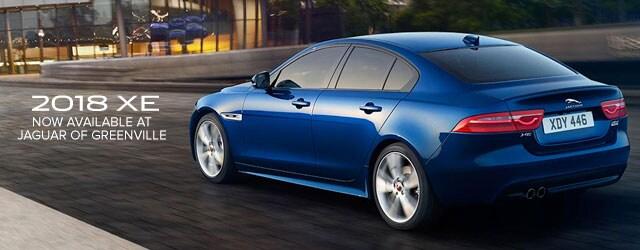 2018 Jaguar XE For Sale Greenville SC   New 2018 XE