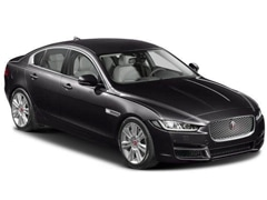 Jaguar XE 25T Deal Greenville