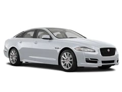 Jaguar XJ Coupe Deal Greenville