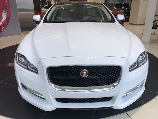 New 2019 Jaguar Xj Xj R Sport For Sale Greenville Sc
