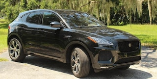 2018 Jaguar E-PACE First Edition Sport Utility