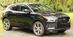 2018 Jaguar E-PACE First Edition Sport Utility
