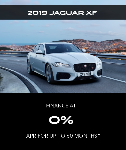 Jaguar New Car Specials In Tampa