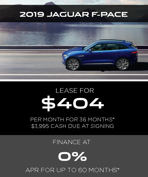 Jaguar New Car Specials In Tampa Jaguar Tampa New Car Specials