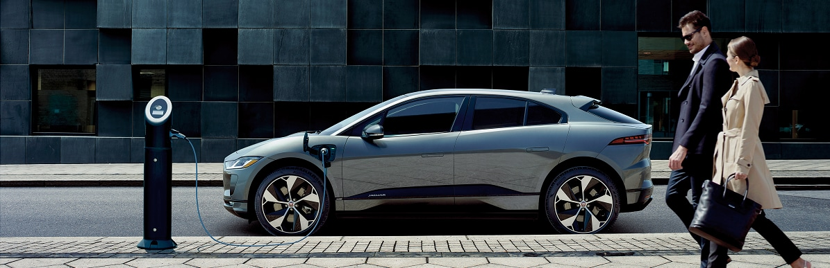 New I-PACE Thousand Oaks