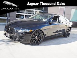 Used 2017 Jaguar XE 35t Prestige Car in Thousand Oaks, CA