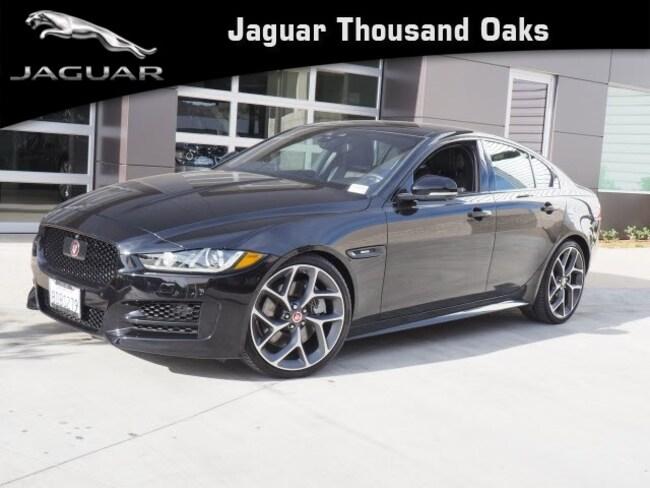 Used 2017 Jaguar XE 35t R-Sport Car in Thousand Oaks, CA