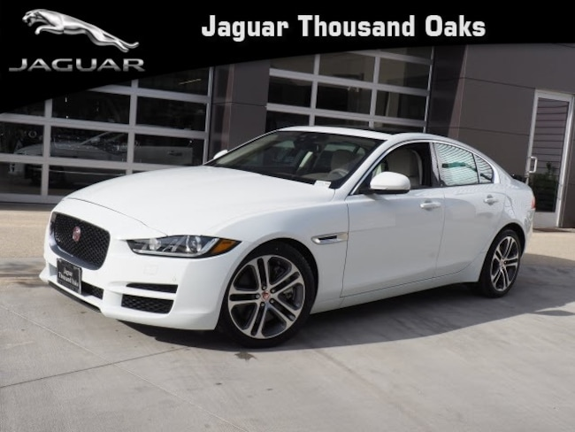 Used 2017 Jaguar XE 35t Premium Sedan in Thousand Oaks, CA