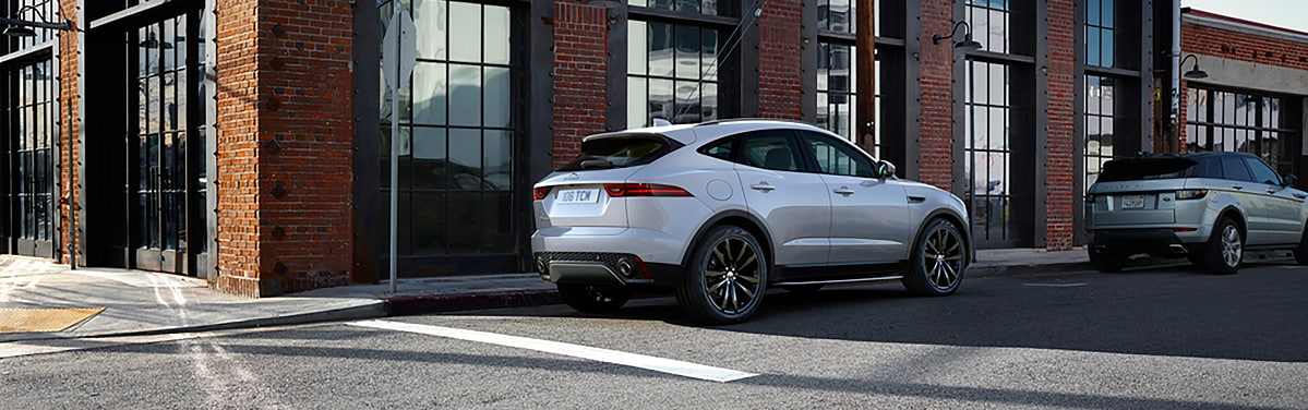 Jaguar E-PACE Thousand Oaks, CA