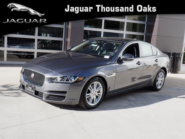 Used 2017 Jaguar XE 20d Premium Sedan in Thousand Oaks, CA