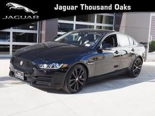 Used 2017 Jaguar XE 35t Prestige Sedan in Thousand Oaks, CA