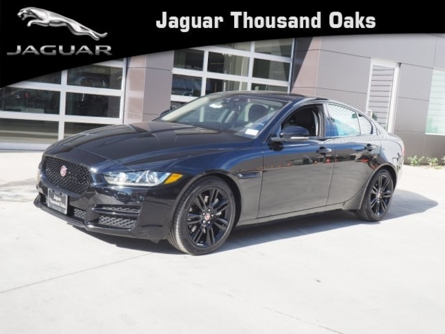 Used 2017 Jaguar XE 25t Prestige Sedan in Thousand Oaks, CA