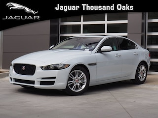 Certified Pre-Owned 2018 Jaguar XE 25t Premium Car in Thousand Oaks, CA