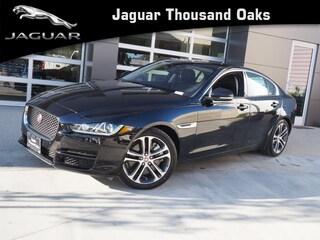 Used 2017 Jaguar XE 35t Premium Sedan in Thousand Oaks, CA