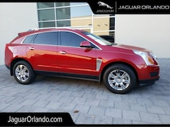 2014 Cadillac SRX FWD 4dr Luxury Collection Sport Utility