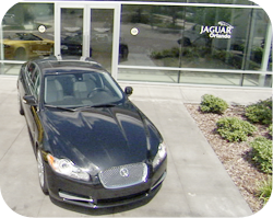 Jaguar Orlando Dealership