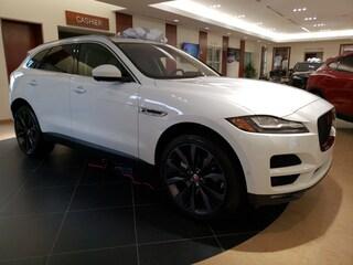 2019 Jaguar F-PACE Portfolio SUV