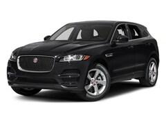 2018 Jaguar F-PACE 30t Premium AWD Sport Utility