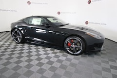 2019 Jaguar F-TYPE R-Dynamic Coupe