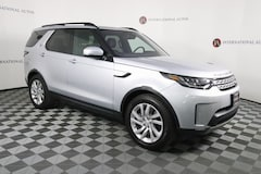2017 Land Rover Discovery HSE AWD SUV