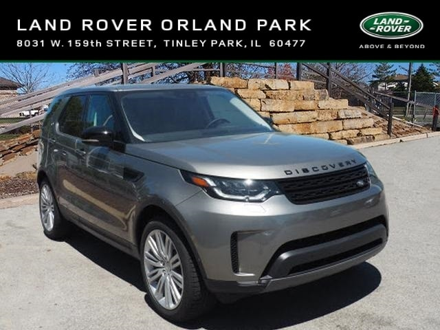 Land Rover Orland Park >> Used Cars Pre Owned Land Rover Chicago Area Land Rover