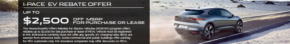 New Jaguar Inventory | Jaguar Cars for Sale near Me | Peabody, MA