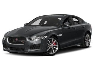 2019 Jaguar XE Landmark Sedan
