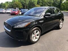 2018 Jaguar E-PACE R-Dynamic S SUV