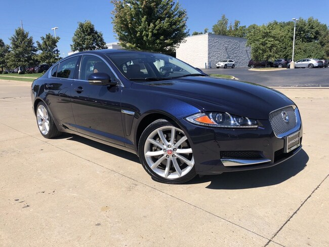 used 2015 jaguar xf for sale at jaguar peoria | vin: sajwj0ff2f8u73428
